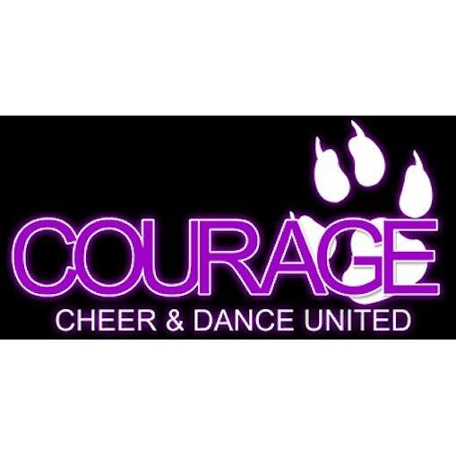 Courage Cheer and Dance United