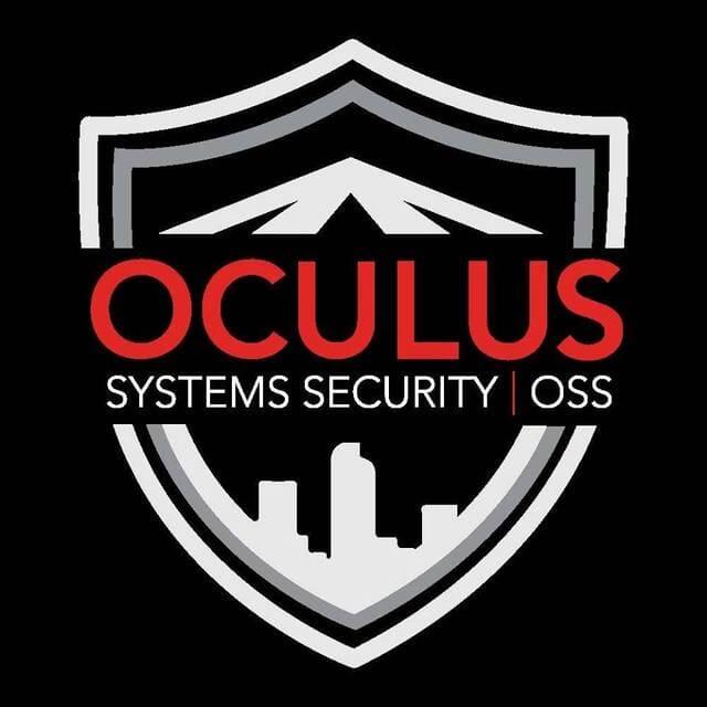 Oculus Security