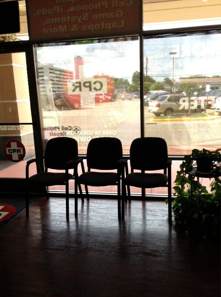 CPR Cell Phone Repair Houston - Galleria image 5