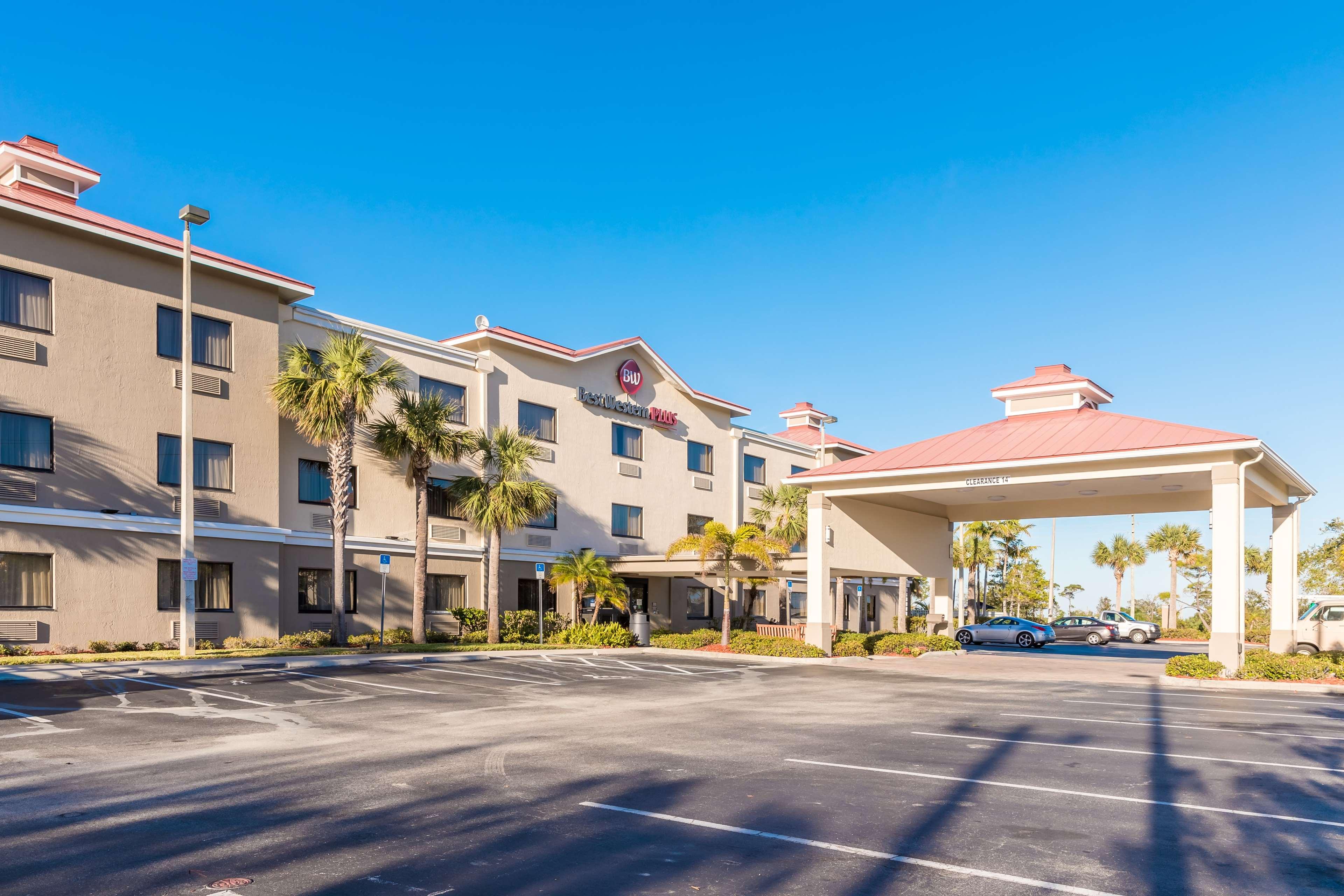 Best Western Plus Sebastian Hotel & Suites image 36