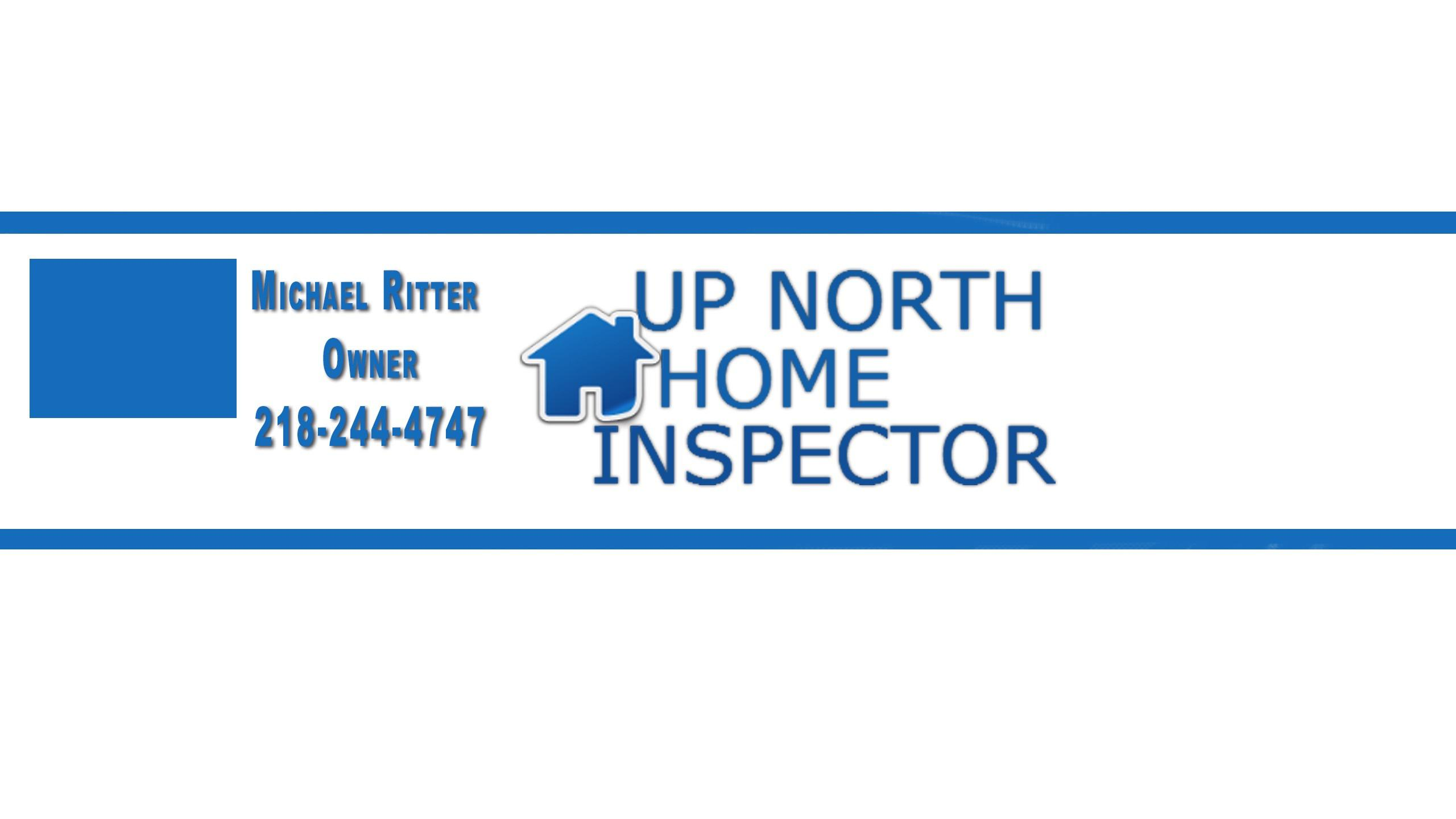 Upnorth Home Inspector, LLC image 1