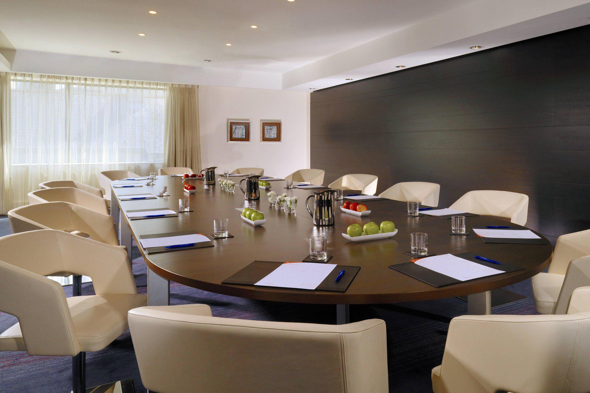 Sheraton Athlone Hotel 31
