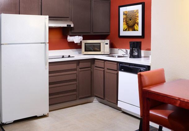 Residence Inn by Marriott Dallas Plano/Legacy image 6