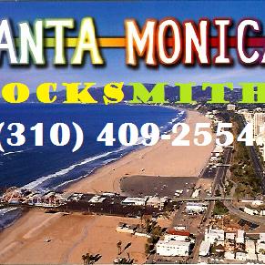 Payless Locksmith Santa Monica