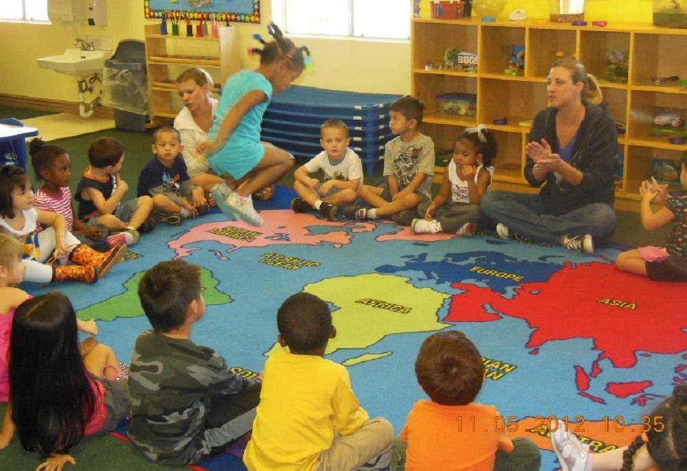 Sierra Preschool & After School image 2