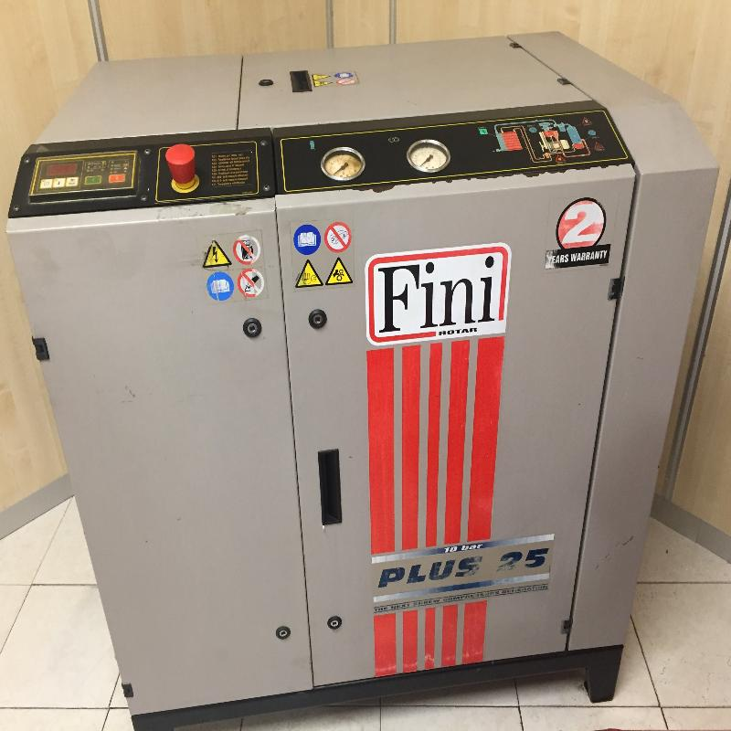 E.M. Service - Assistenza Compressori Napoli