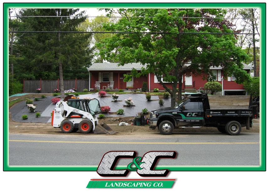 C&C Landscaping Co. image 2