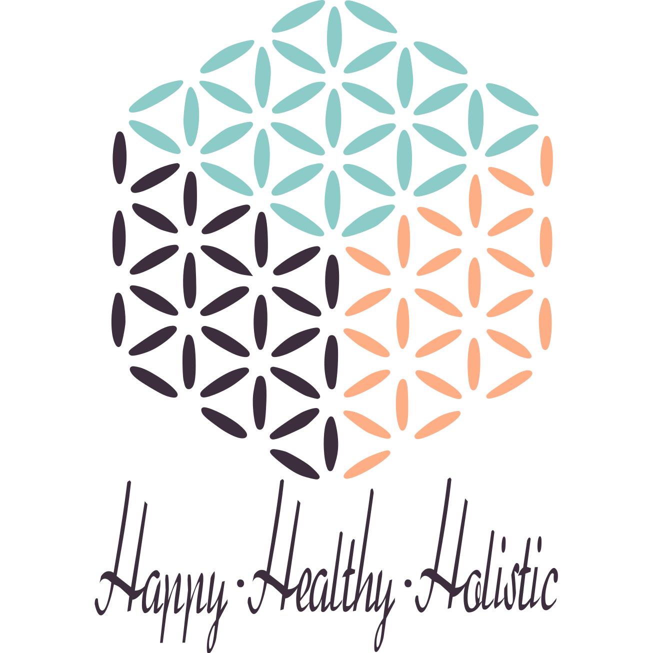 Happy Healthy Holistic