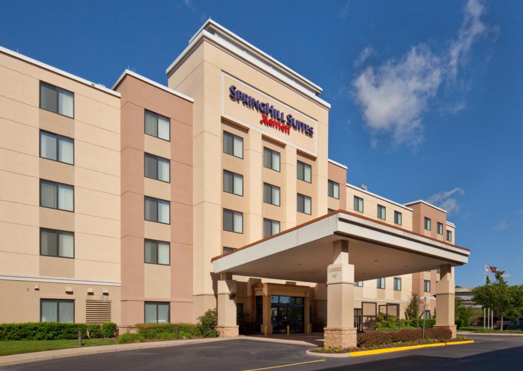 Hampton Inn Suites Virginia Beach Va