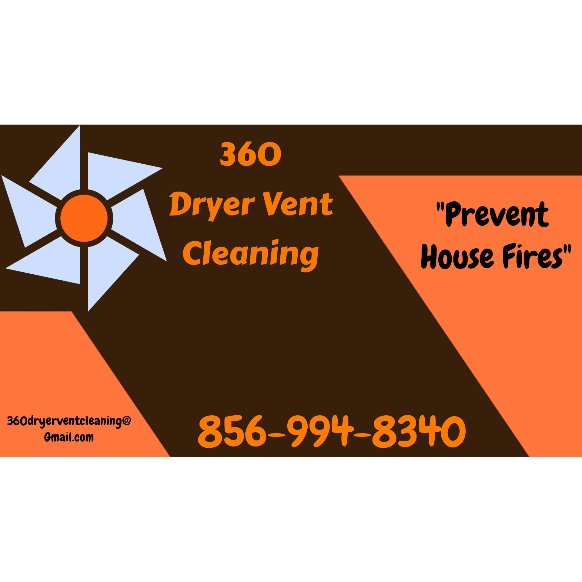 360  Dryer Vent Cleaning