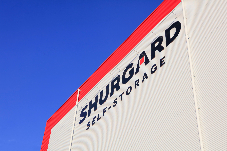 Shurgard Self Storage Kerkrade