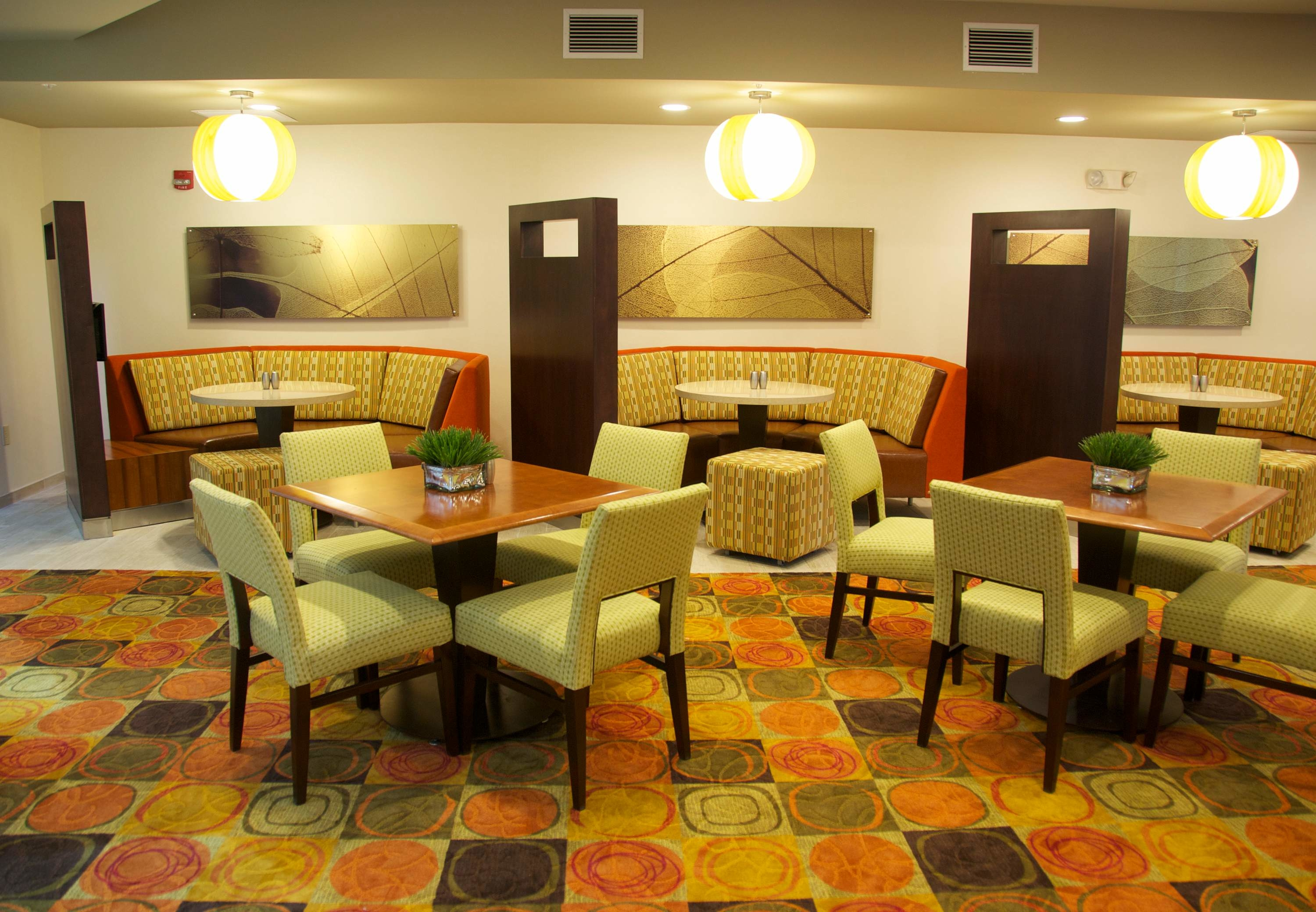 Courtyard by Marriott Hickory image 9