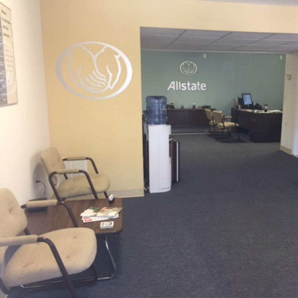 David Hashagen: Allstate Insurance image 3