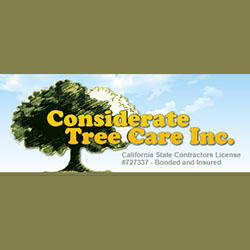 Considerate Tree Care, Inc. image 0