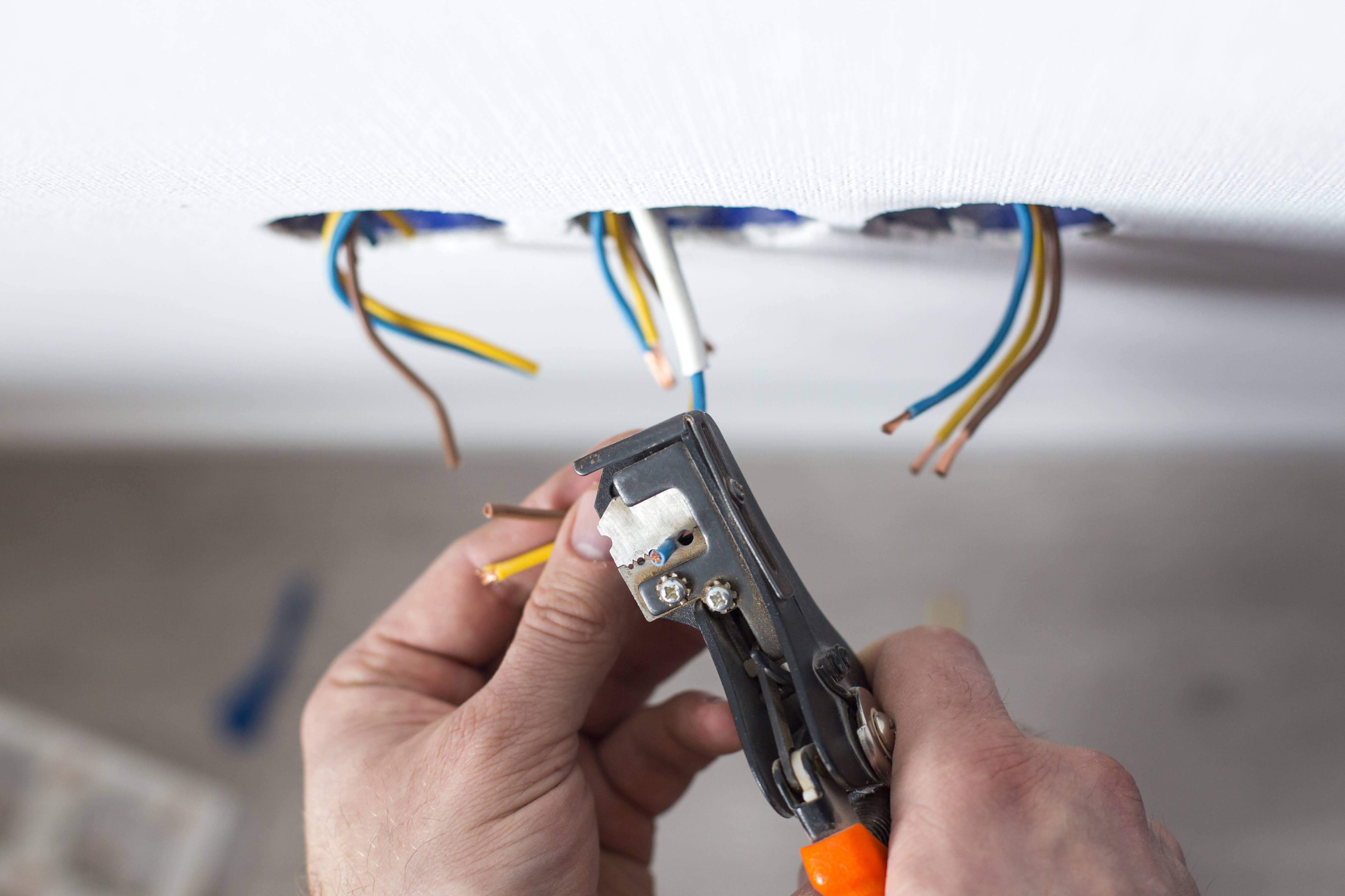 Arc Electric DMV LLC