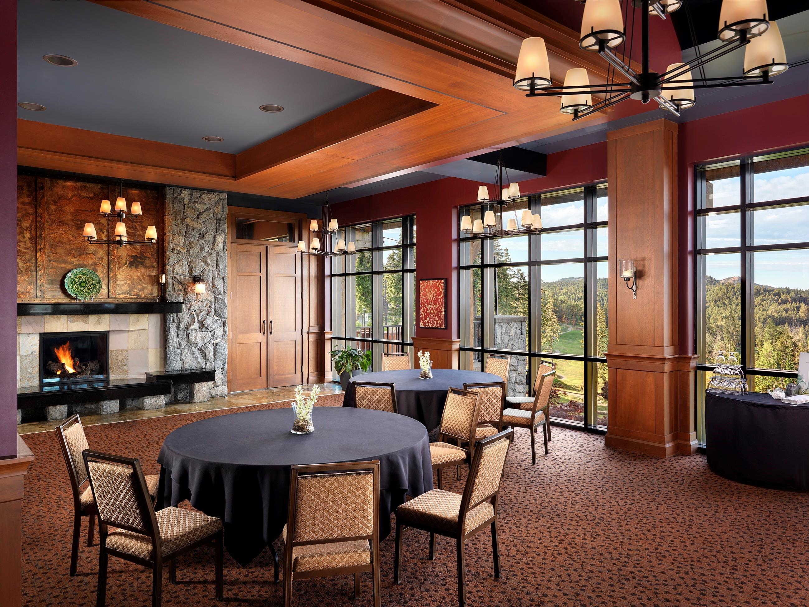 The Westin Bear Mountain Golf Resort & Spa, Victoria in Victoria: Mt. Baker Room