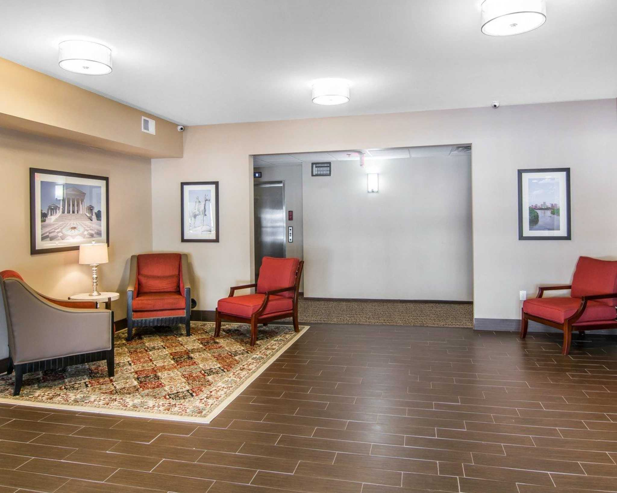 Comfort Inn South Chesterfield - Colonial Heights image 16