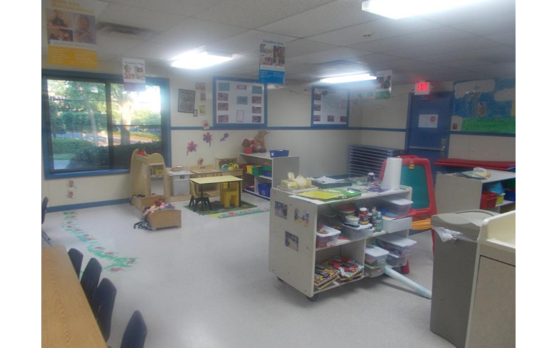 Galleria Parkway KinderCare image 3