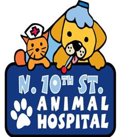 North 10th Street Animal Hospital