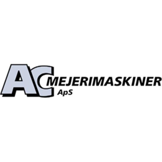 AC Mejerimaskiner ApS logo