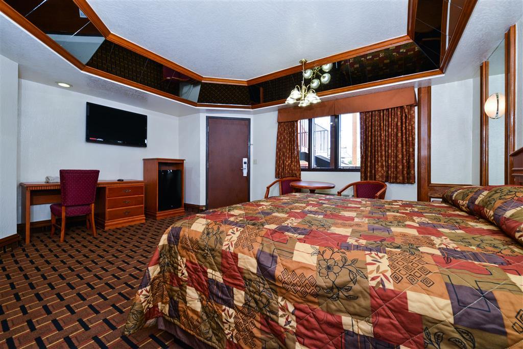 Americas Best Value Inn & Suites - Los Angeles Downtown/S.W. image 6