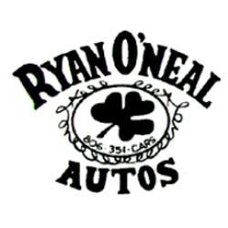 Ryan Oneal Auto's