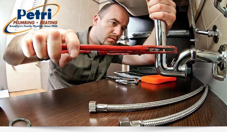 Petri Plumbing & Heating, Inc. image 0