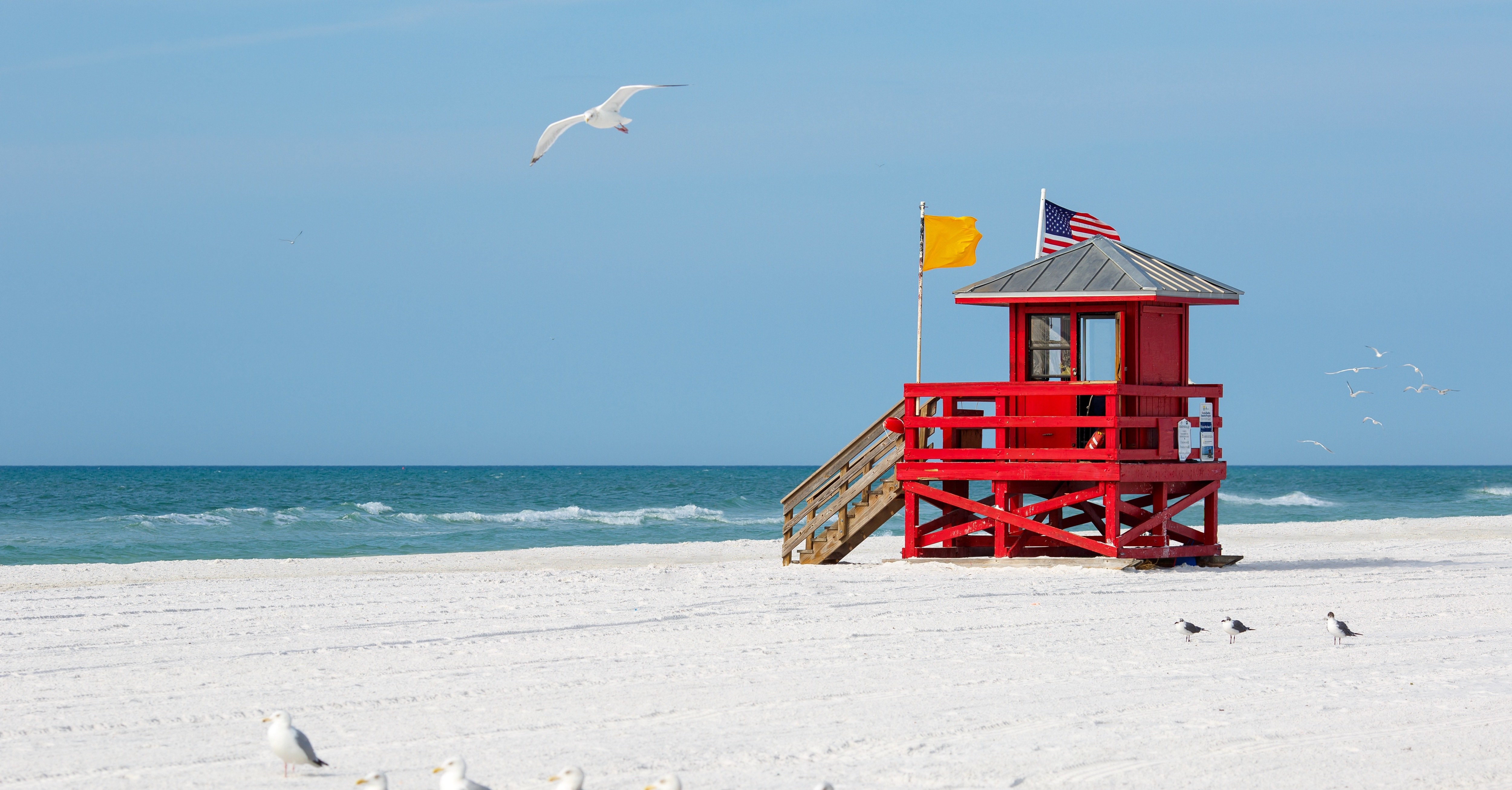 Siesta Key Beach Expert - Cheri Guentner - RE/MAX Platinum Realty image 2