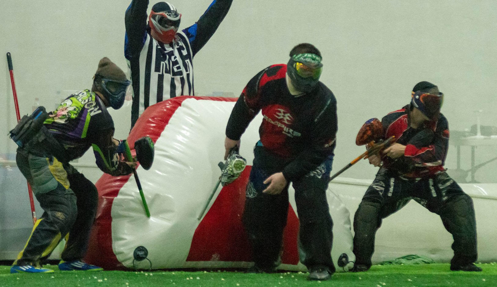 OHare Paintball Park image 3
