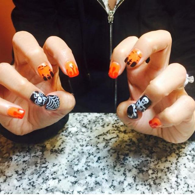 Nails Paradise - Forrest, IL 61741 - (847)669-8099 | ShowMeLocal.com