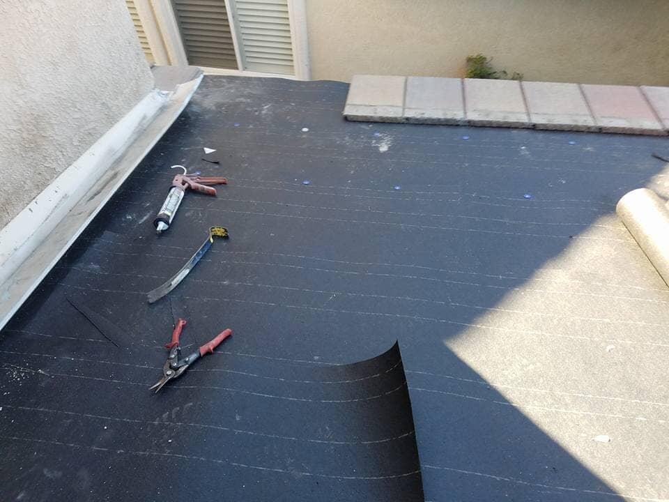 Roofing  Repair OC image 4