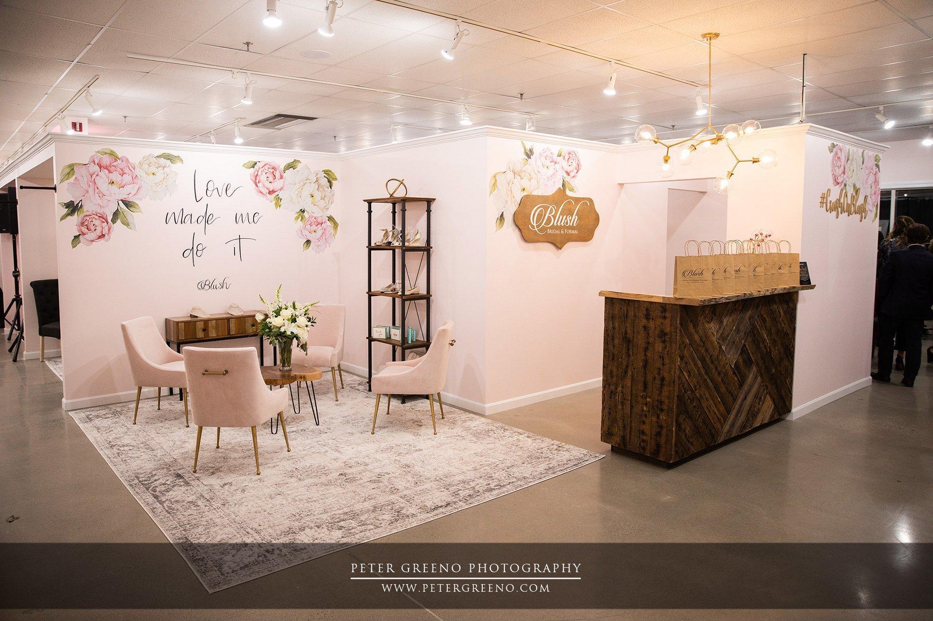 Blush Bridal & Formal image 5