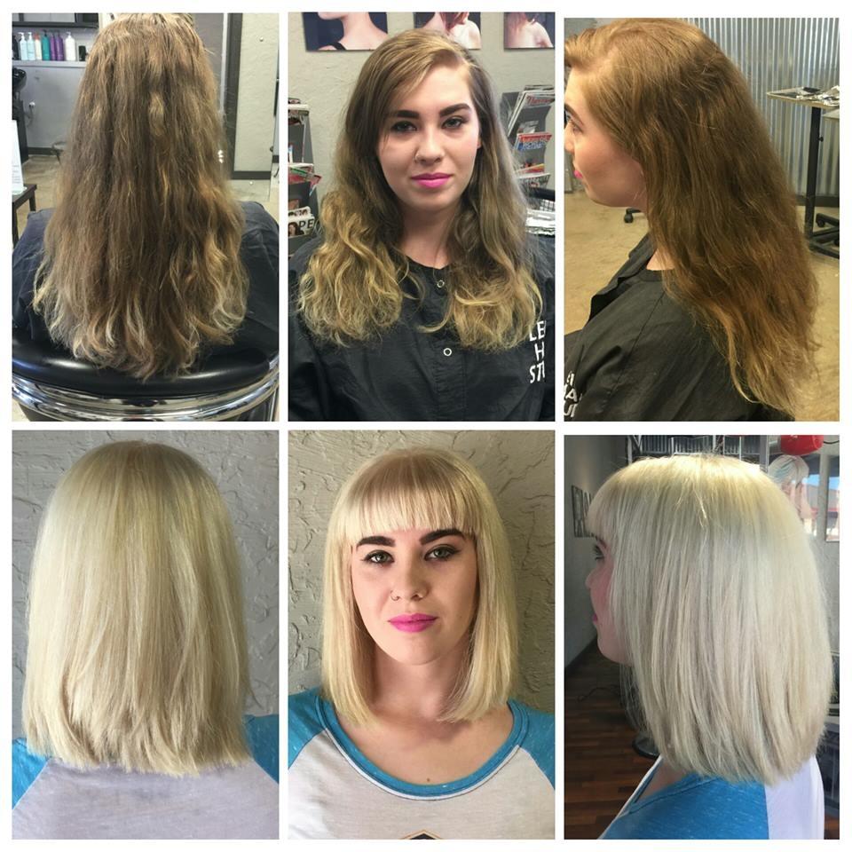 Leif's Hair Studio image 4