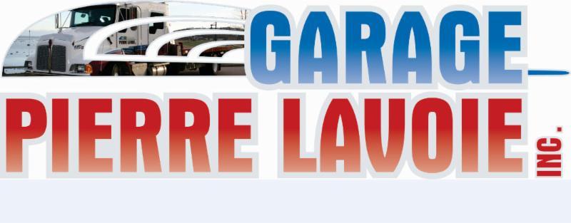 Garage Pierre Lavoie Inc