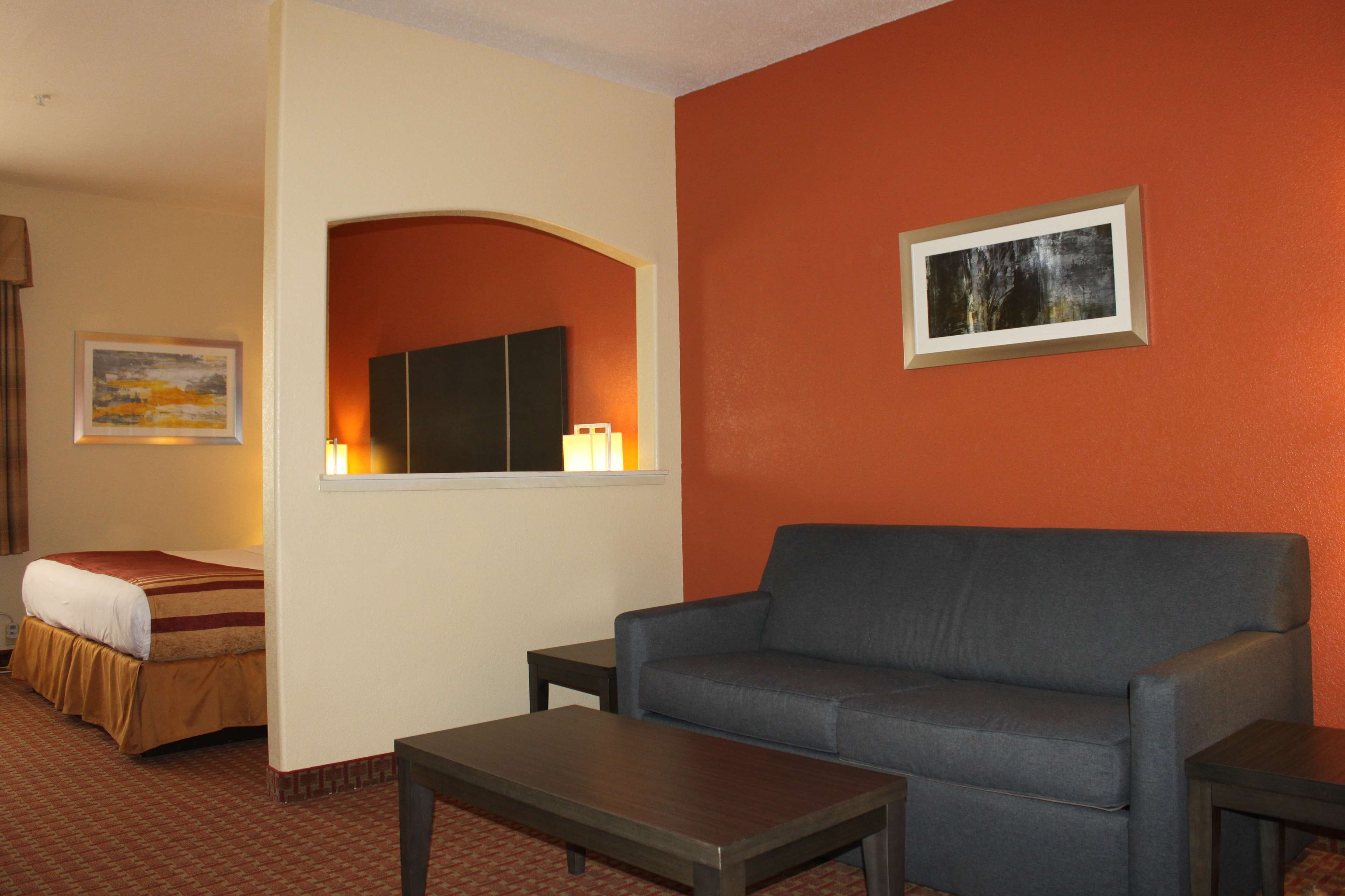 Best Western Plus North Houston Inn & Suites image 15