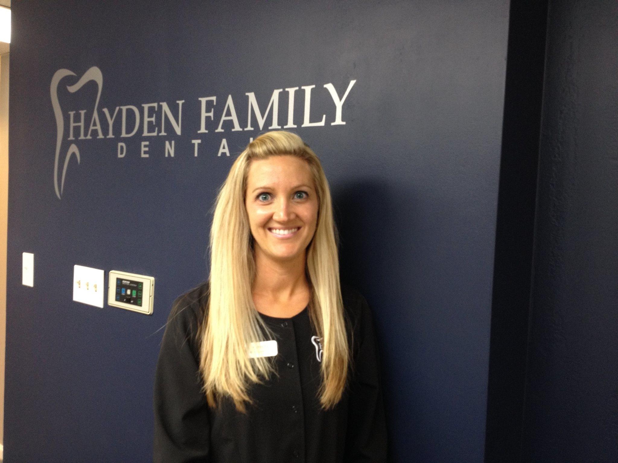 Hayden Family Dental Rebecca Hayden Dmd Coupons Near Me