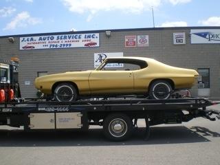 Phoenix Custom Auto Body
