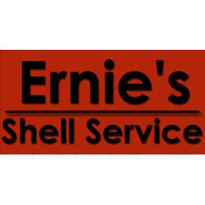 Ernie's Shell Service