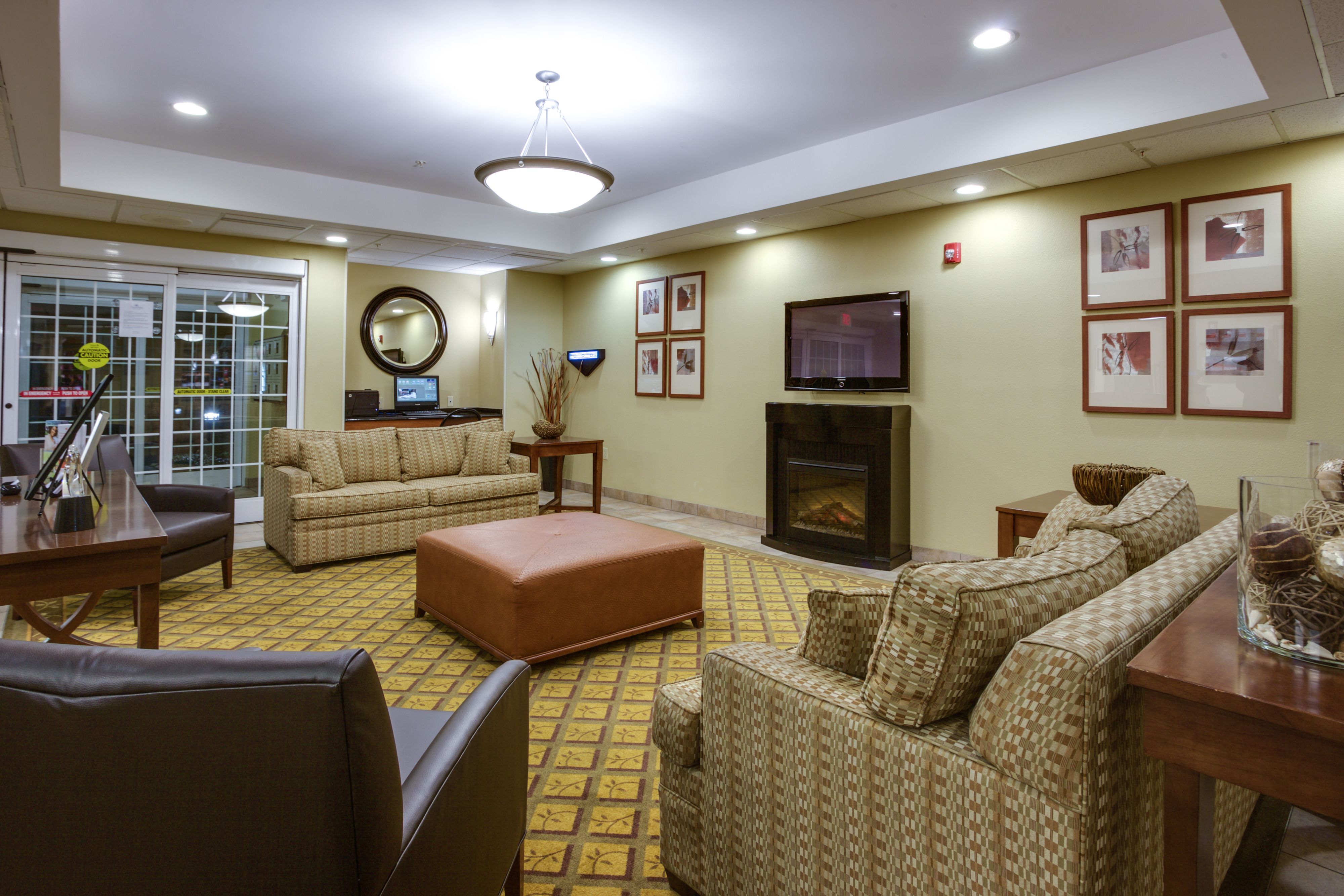 Candlewood Suites Richmond Airport image 3