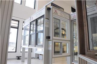Portes & Fenêtres Abritek Inc à Saint-Georges