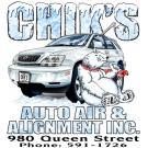 Chik's Auto Air