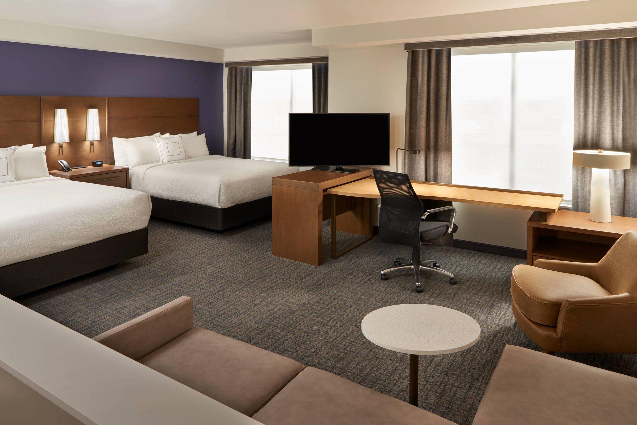 Residence Inn by Marriott Toronto Mississauga Southwest