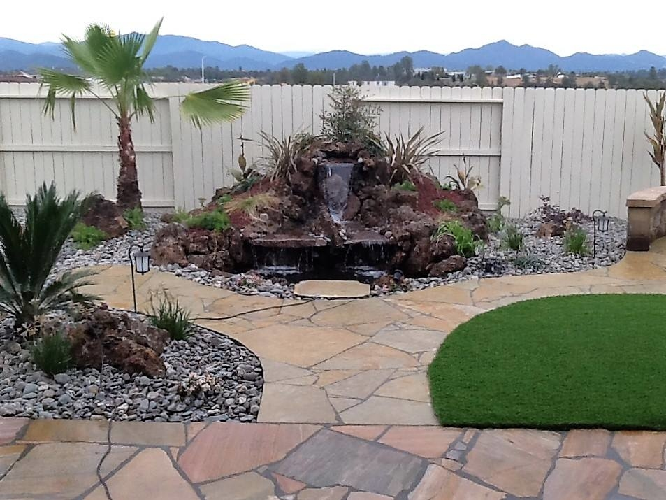 Early Bird's Landscaping image 1