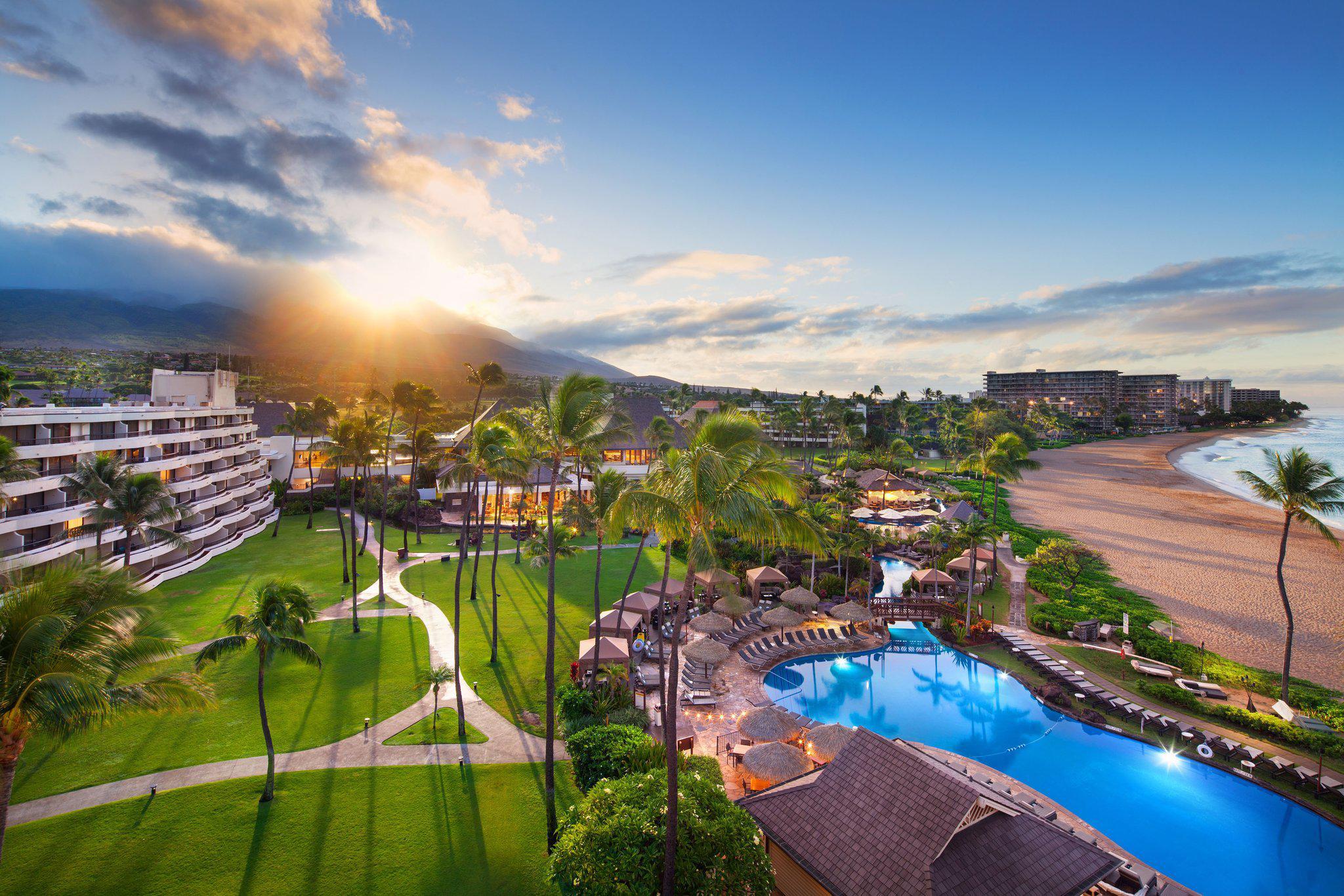 Sheraton Maui Resort & Spa in Maui, HI, photo #9