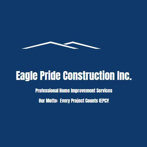 Eagle Pride Construction, Inc