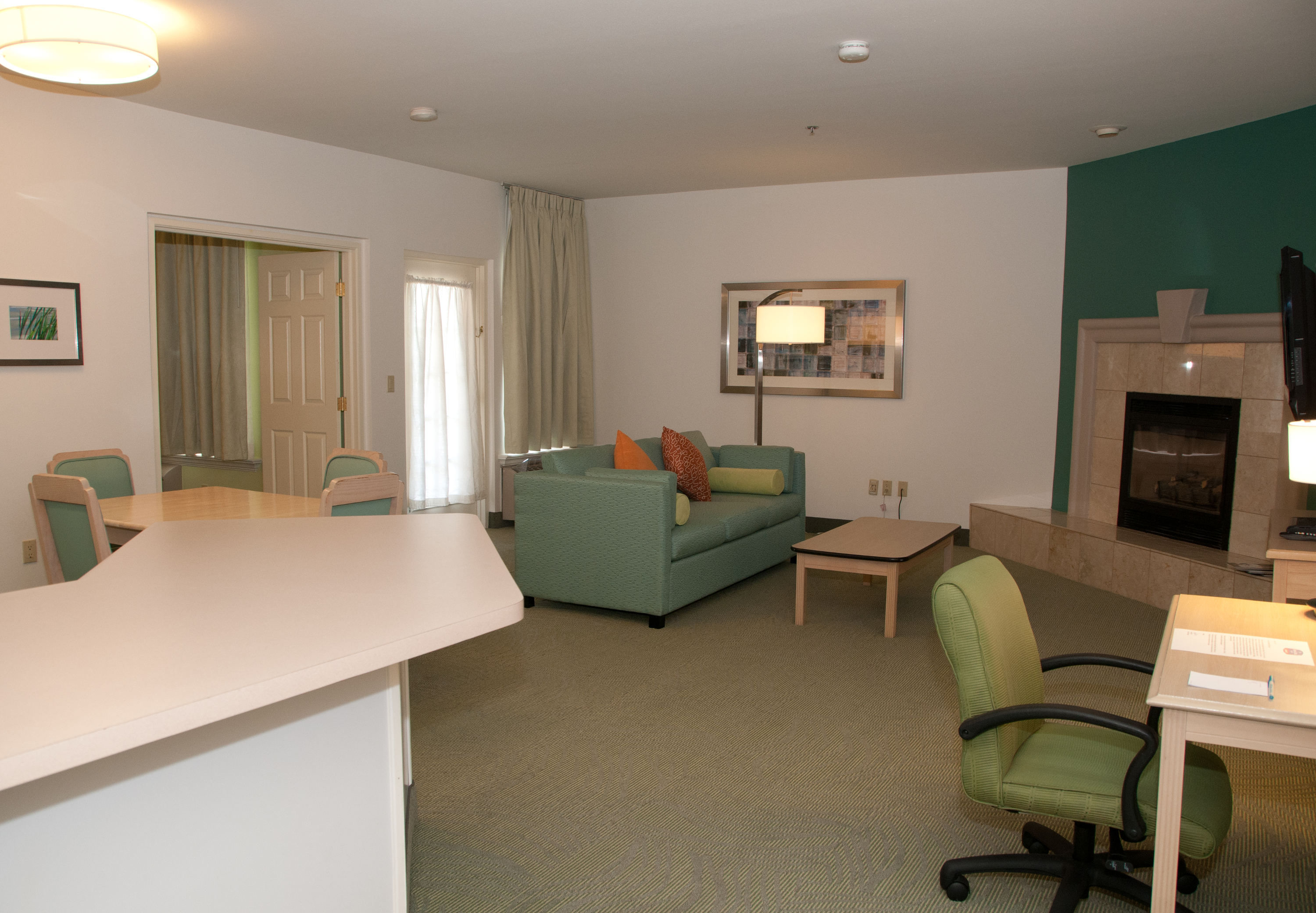 SpringHill Suites by Marriott Las Cruces image 11