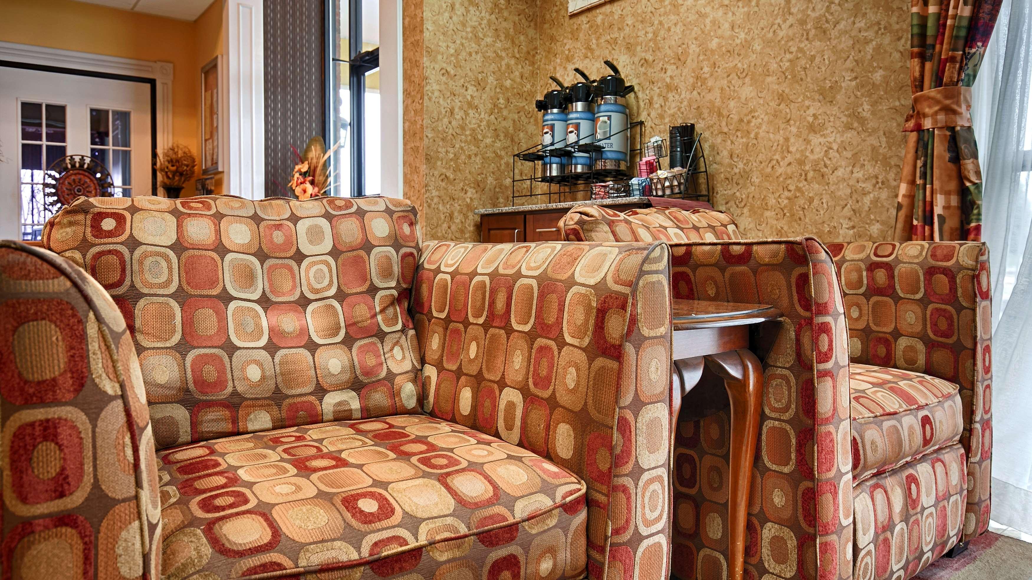 Best Western Fayetteville Inn image 7