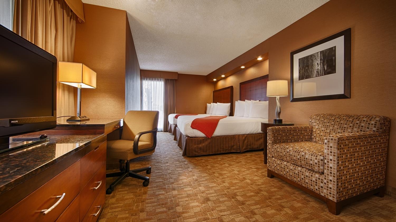 Best Western Inn at Palm Springs image 8