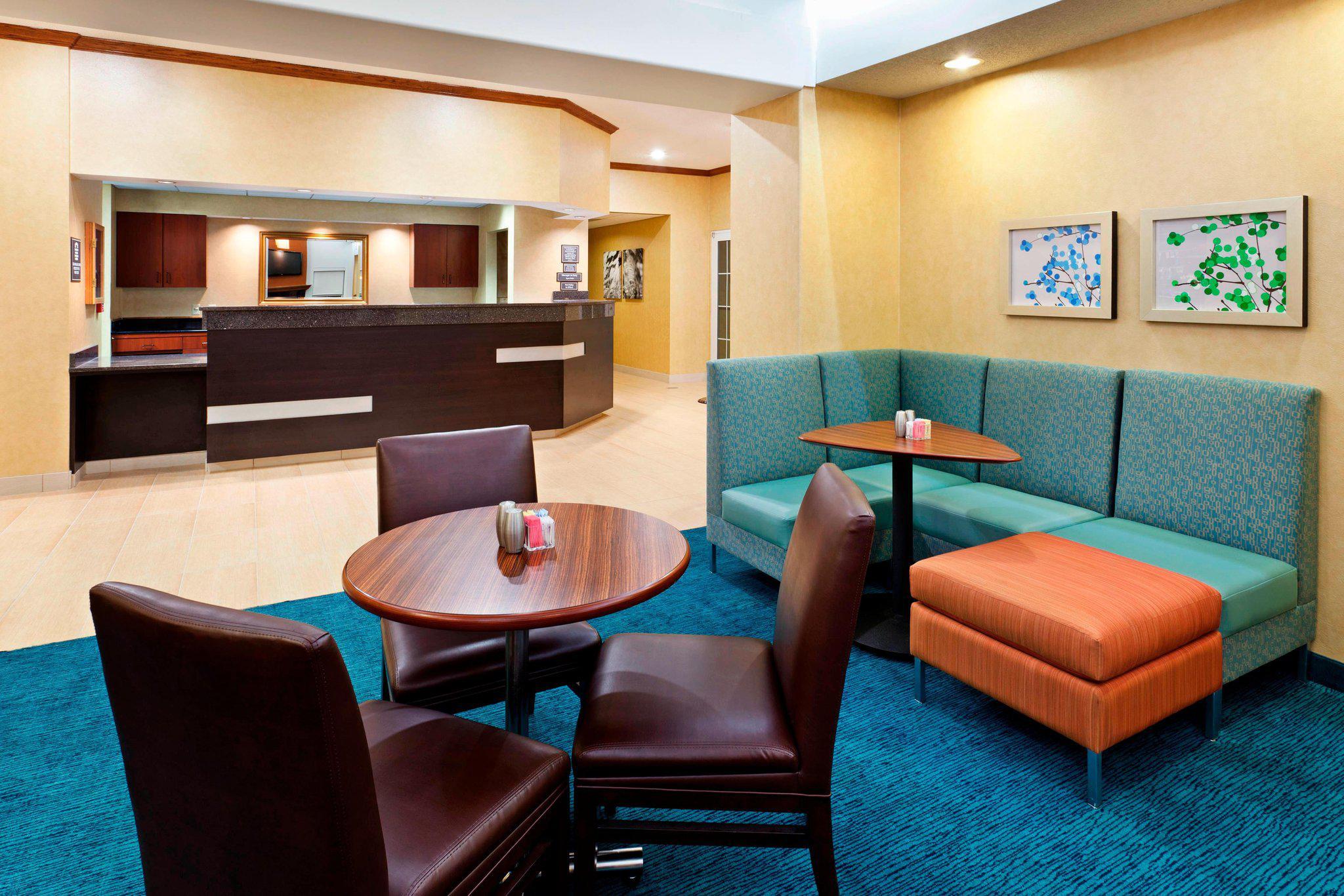 Residence Inn by Marriott Austin South