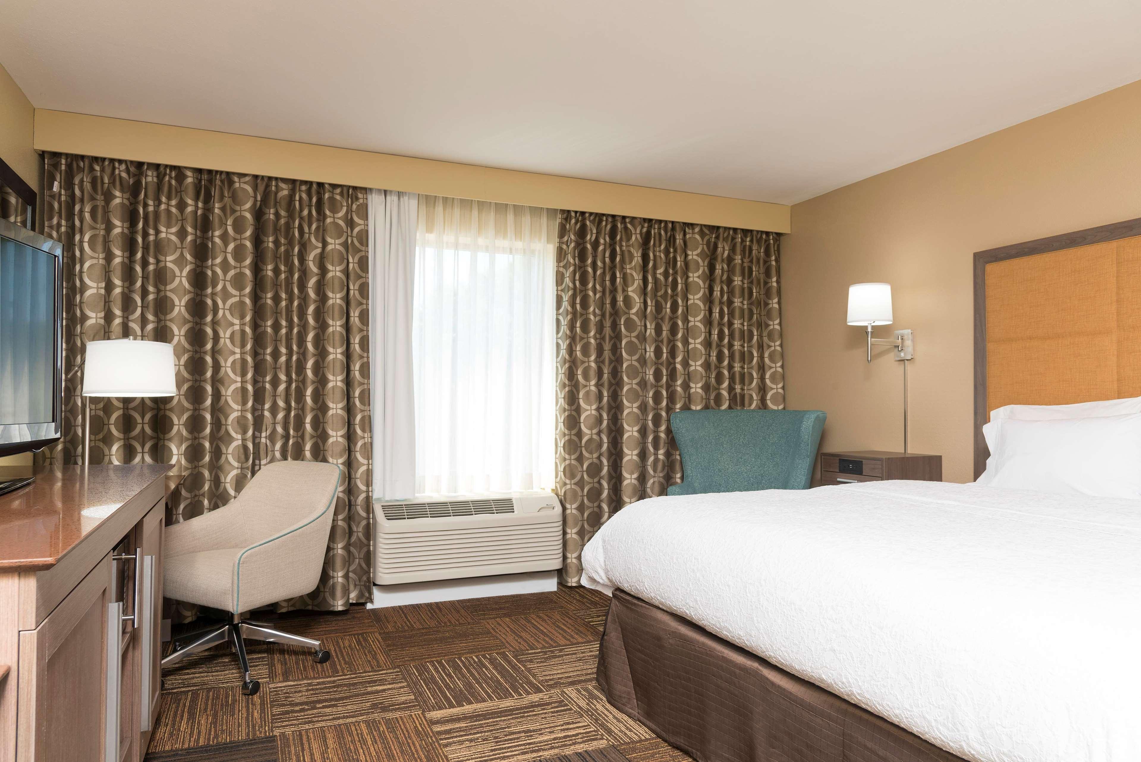 Hampton Inn & Suites Mansfield-South @ I-71 image 27
